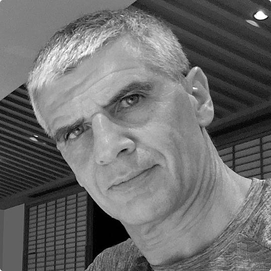 Guillermo Brea - Brandbook