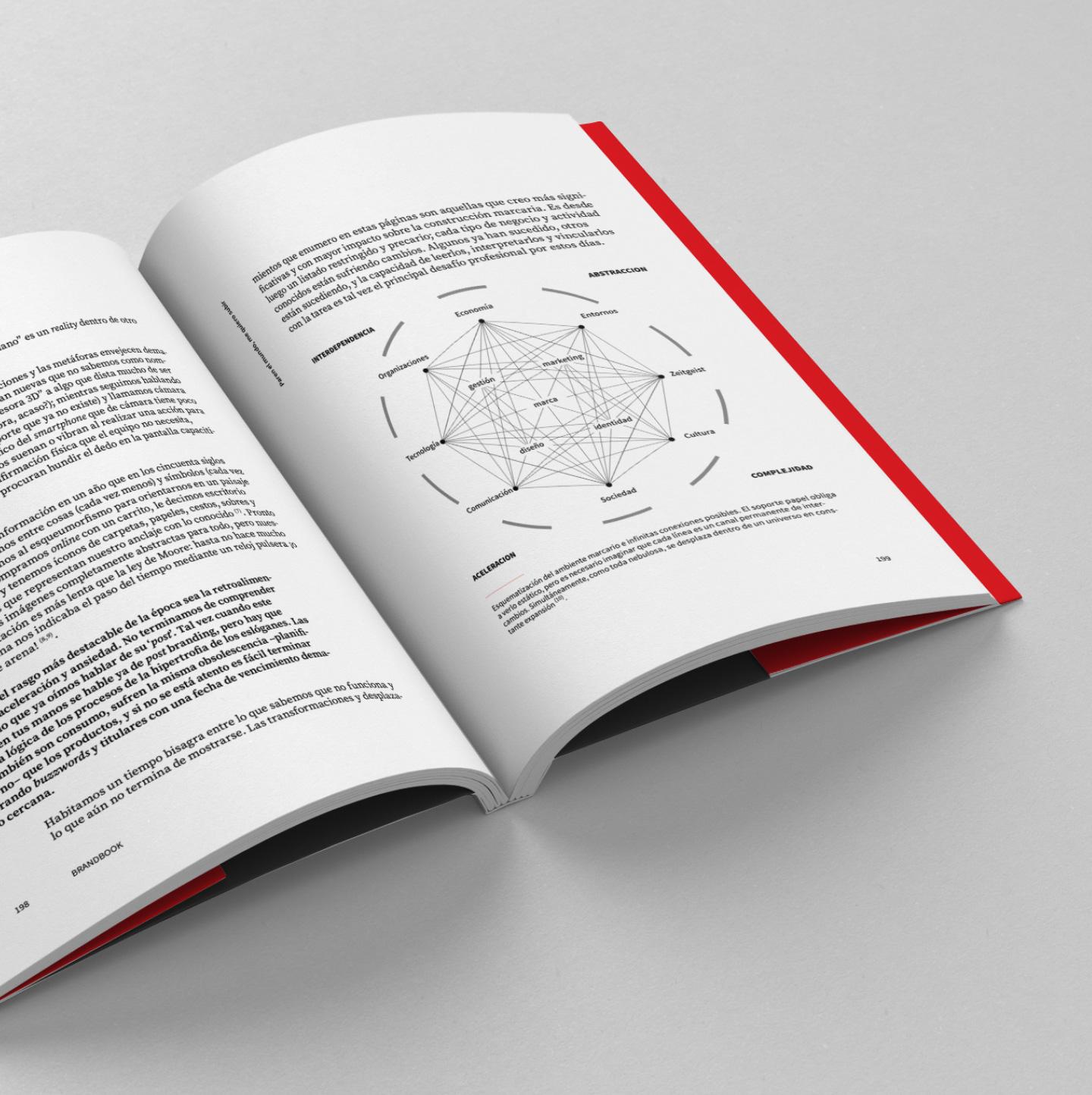Guillermo Brea - Brandbook. Estrategia, diseño y gestión de marcas para comunicadores, diseñadores y managers